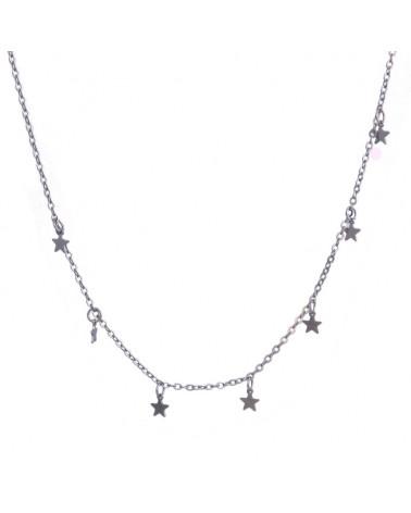 Collaret Star de Plata